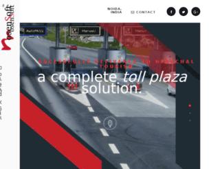 rosensoft.com screenshot