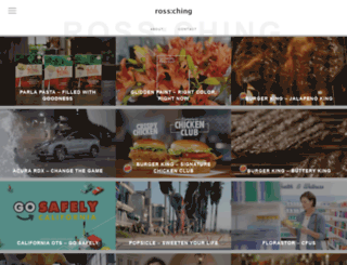 rossching.com screenshot