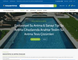 rosuaritma.com screenshot