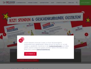 rotenasen.at screenshot