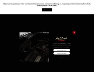 rotibril.com.br screenshot
