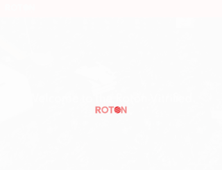 rotonvitrified.com screenshot