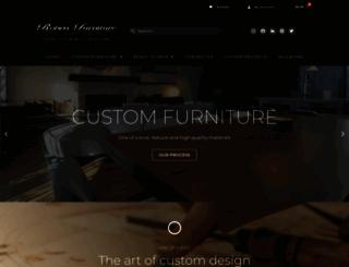 rotsenfurniture.com screenshot
