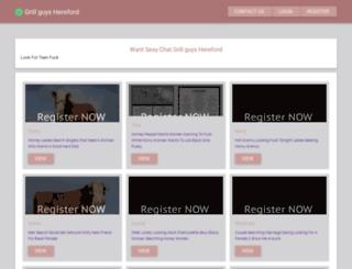 rottweiler-gr.com screenshot