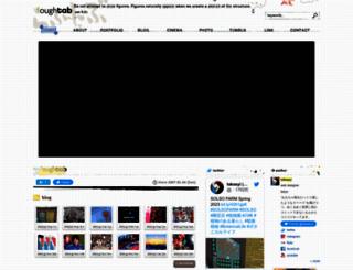 roughtab.com screenshot