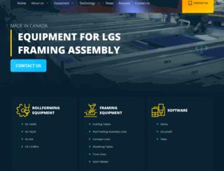 royaltp.com screenshot