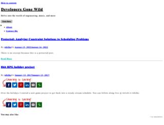 rpggods.com screenshot