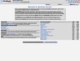 rpol.net screenshot