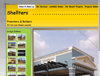 rranganathan.com screenshot