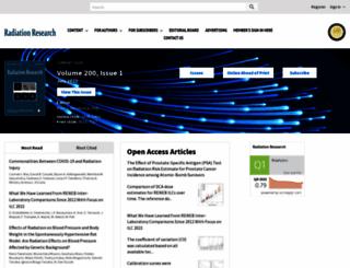 rrjournal.org screenshot