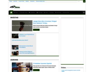 rs-internasionalbintaro.com screenshot