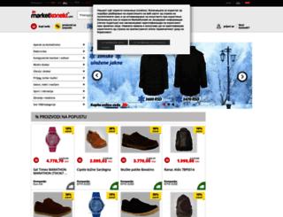rs.marketkonekt.com screenshot