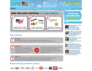 rs.shoppingusa.mk screenshot