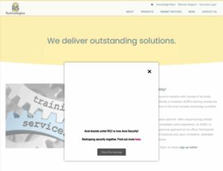 rs2tech.com screenshot