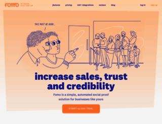 rsablogs.org.uk screenshot