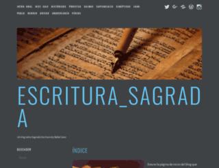 rsanzcarrera2.wordpress.com screenshot