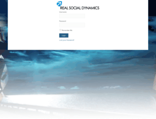 rsdpassport.com screenshot