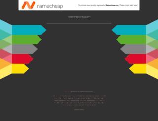 rsenreport.com screenshot