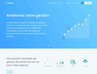 rsnorg.org screenshot