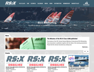 rsxclass.com screenshot