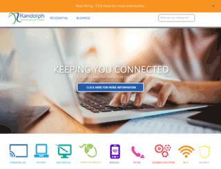 rtelco.net screenshot