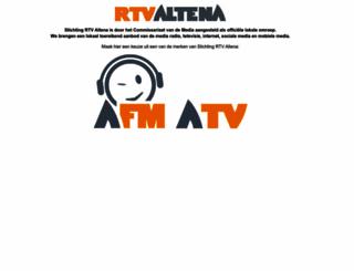 rtvaltena.nl screenshot