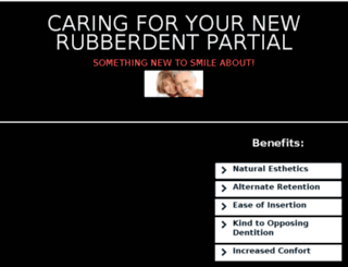 rubberdent.com-ez.tv screenshot