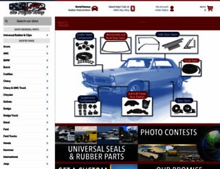 rubbertherightway.com screenshot