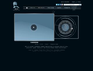 rubiconholding.com screenshot