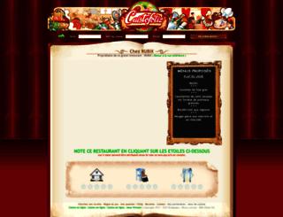rubix-in.cuistofoliz.com screenshot