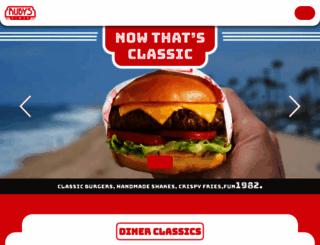 rubys.com screenshot