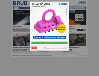 rud.com.br screenshot