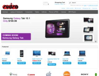 rudra.com screenshot