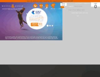 rufusandcoco01.bcvogue.com screenshot