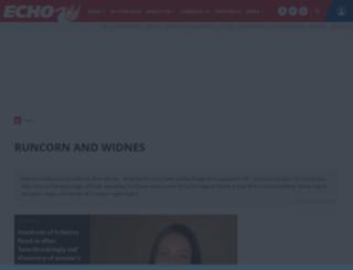 runcornandwidnesweeklynews.co.uk screenshot