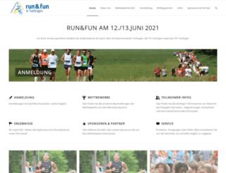 runundfun.de screenshot