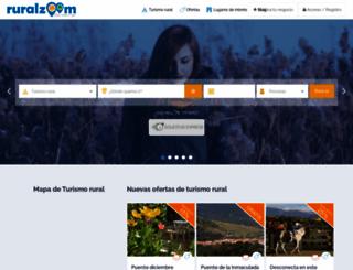 ruralzoom.com screenshot