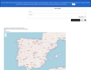 rutakm.es screenshot