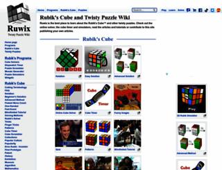 ruwix.com screenshot