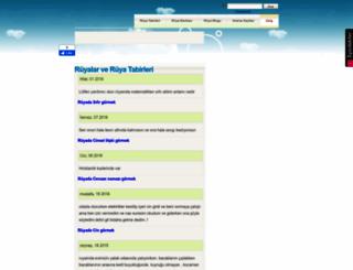 ruyabilim.com screenshot