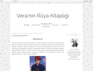 ruyakitaplik.blogspot.com screenshot