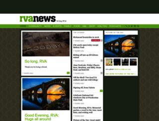 rvanews.com screenshot