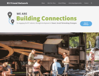 rvfriendnetwork.com screenshot