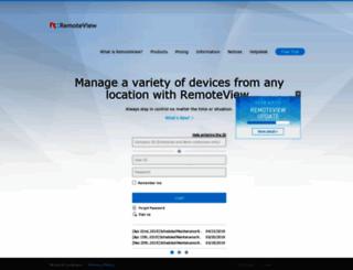 rview.com screenshot