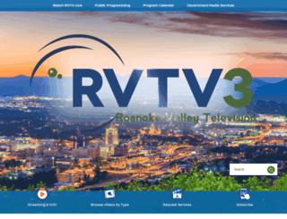 rvtv.org screenshot