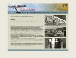 rwd-6.org screenshot