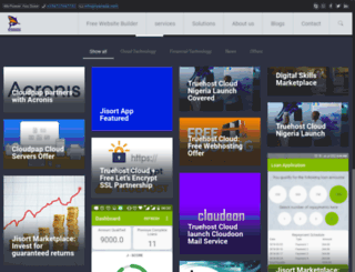 ryanada.com screenshot