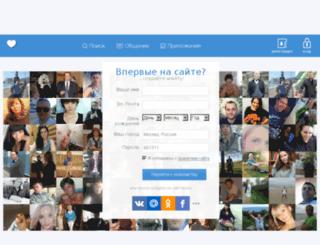 rybinskgirls.com screenshot