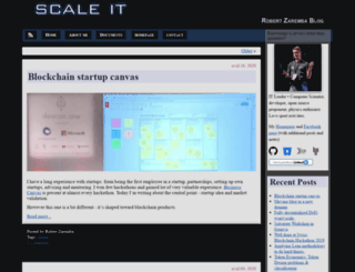 rz.scale-it.pl screenshot
