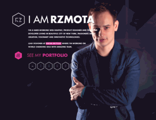 rzmota.com screenshot